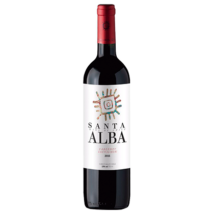 Rượu Vang Santa Alba Cabernet Sauvignon