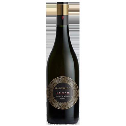 Rượu Vang Magnifico Fuoco Primitivo Di Manduria