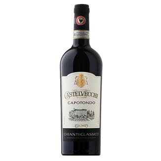 Rượu Vang Vescine Radda In Chiant