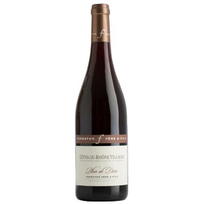 Rượu Vang Cotes Du Rhone Village